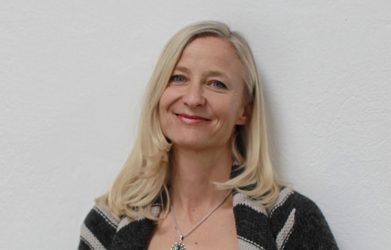 Susanne Auslender Portrait